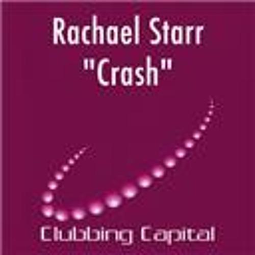 Rachael Starr - Crash (Massimo Santucci mix)