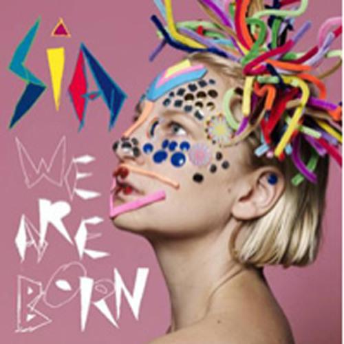 Sia -  Bring Night (Stereogamous & Paul Mac Version)