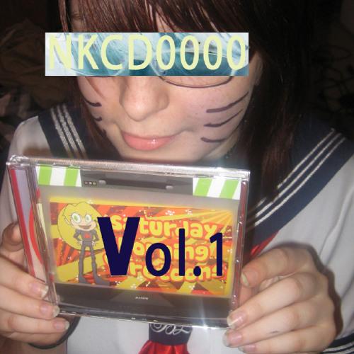 [NKCD0000] Vol.1