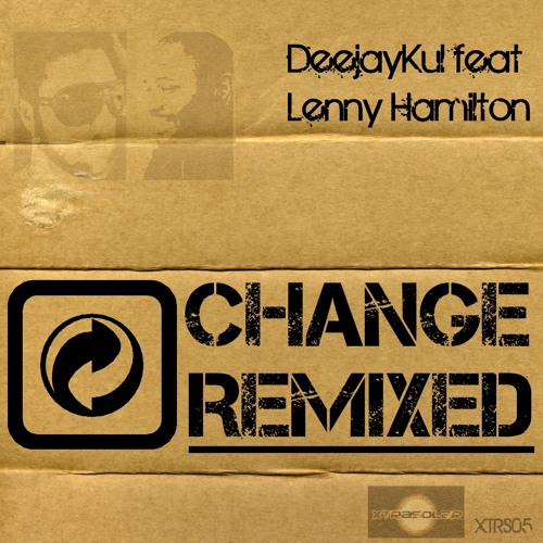 DeejayKul feat Lenny Hamilton - Change (DJK Retrofuturistic Mix)