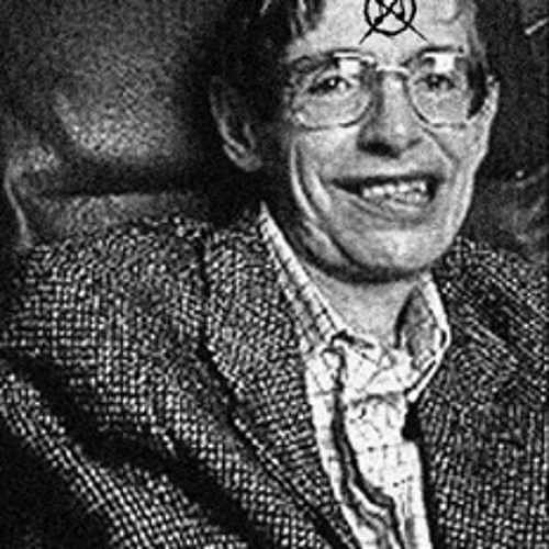 Occult Blood Stephen Hawking side a