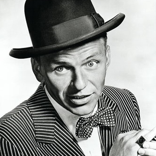 Frank Sinatra - New York New York (Remix Dj Zago)