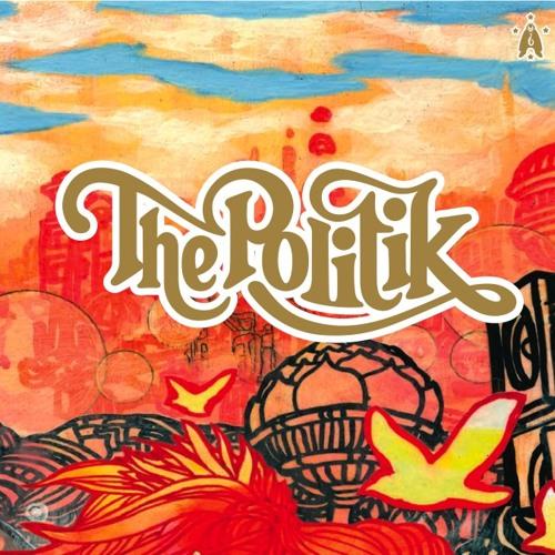 The Politik - Saturn (DeejayKul Cosmic Remix)