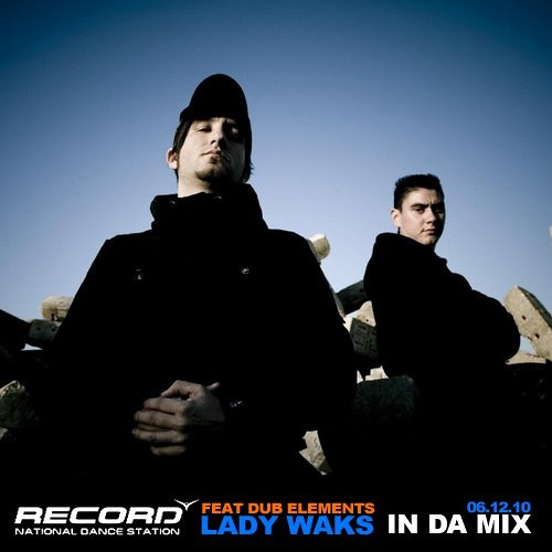 Dub Elements @ Lady Waks in da Mix (RADIO RECORD) 07/12/10