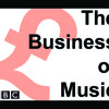The Business of Music 3rd December 2010 - small labels vs aggregators