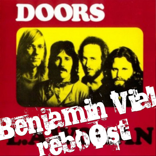 The Doors - The Changeling (Benjamin Vial ReboOst) FREE DOWNLOAD (link in comments)