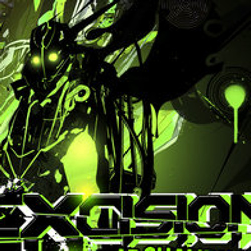 Excision - Shambhala 2008 Mix