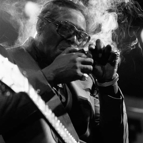 Albert King - Blues Power (The Blues Collection Vol.26) - The Very Thought Of You
