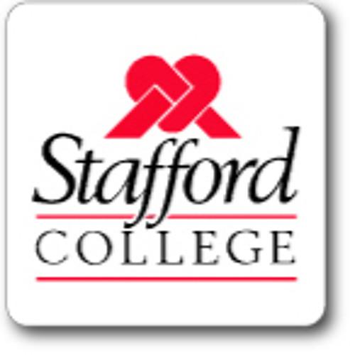 Stafford College - Gordon's Lesson