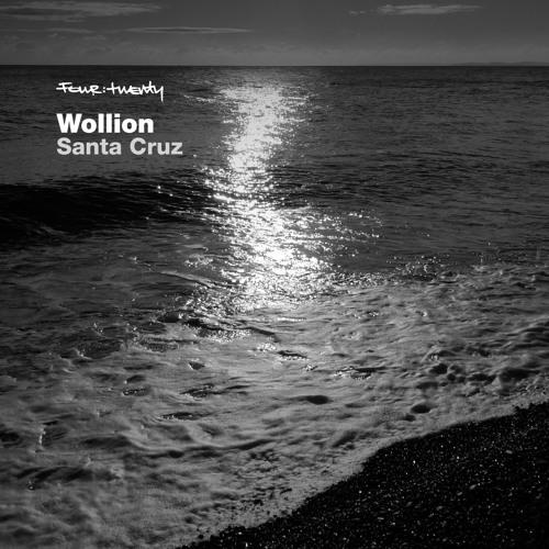 Wollion - Santa Cruz (Matthias Meyer Remix)