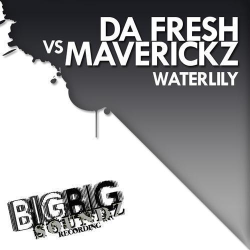DA FRESH,MAVERICKZ - Waterlily (Spartaque Remix) [BIGBIGSOUNDZ REC.]