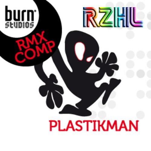 PLASTIKMAN - Ask Yourself (RZHL  Remix)
