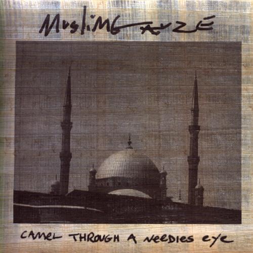 Muslimgauze: Camel Through A Needles Eye sample