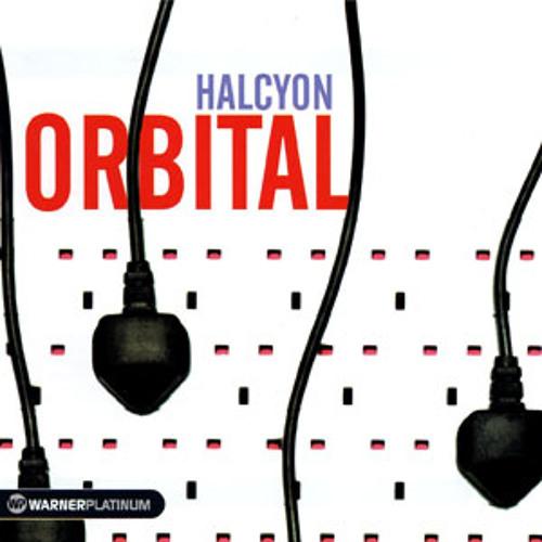 Orbital - Halcyon - Timmy & Tommy Remix FREE DOWNLOAD