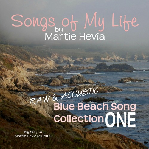 When I Say Good-Bye by Martie Hevia
