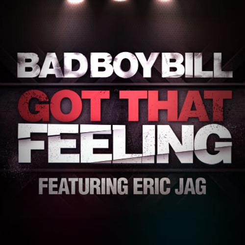 Got That Feeling (Laidback Luke Remix)