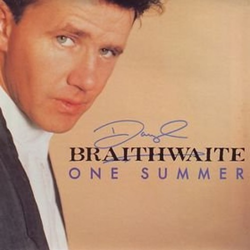 Daryl Braithwaite - One Summer (Jamie What? Easy2DJ Edit)