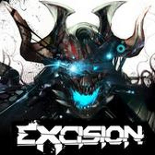 Ctrl Z & Freestylers - Ruffneck  (Excision & Datsik Rmx)
