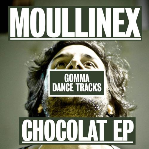 Moullinex - Tear Club