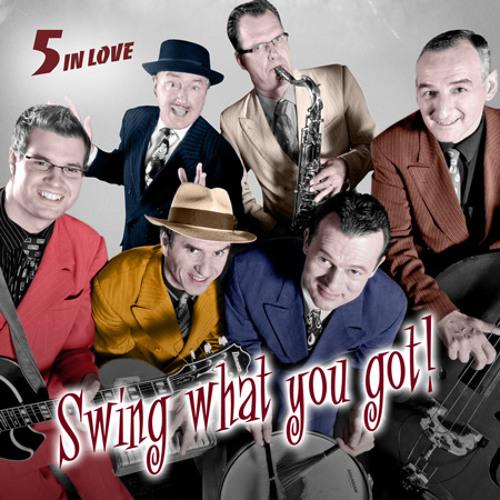 Swing What You Got - electro swing remix