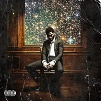 Kid Cudi - Scott Mescudi vs The World (ft. Cee-Lo Green)