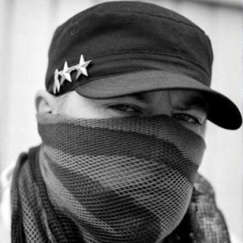 Everlast - I See The Nightmare ft. DJ Muggs (split track)