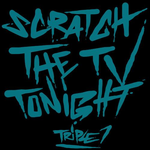 Scratch the TV tonight