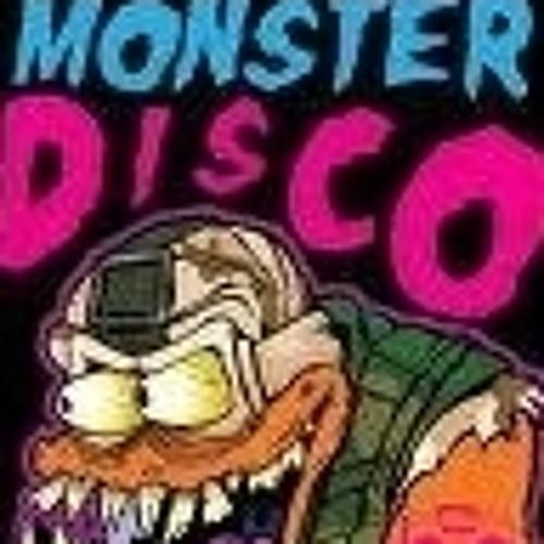 Jack & Sane - Monster Disco [PREVIEW]