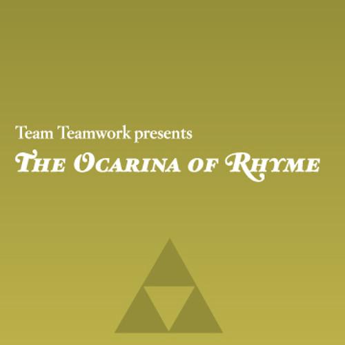 Ocarina of rhyme