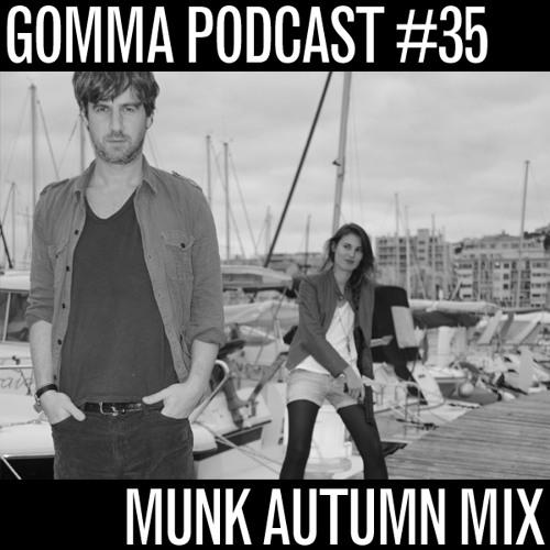Munk - Autumn Mix 2010
