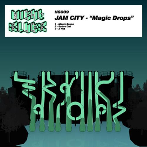 Jam City-Magic Drops