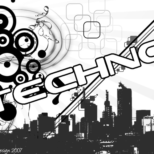 Deep Techno Only !