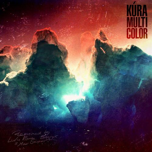 Kúra - Crystal Clear (Max Cooper Remix)