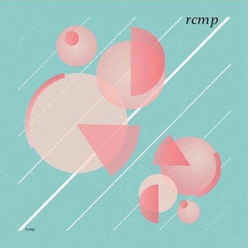 RCMP - Mustache Love