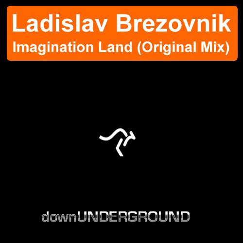 Imagination Land (Original Mix)
