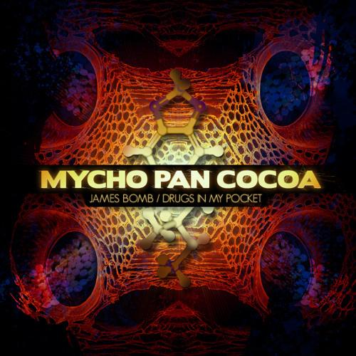 Drugs in My Pocket (6BLOCC RMX) feat. MC Black Diamond - Mycho Pan Cocoa