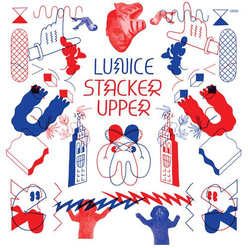 LM006 - LUNICE - STACKER UPPER