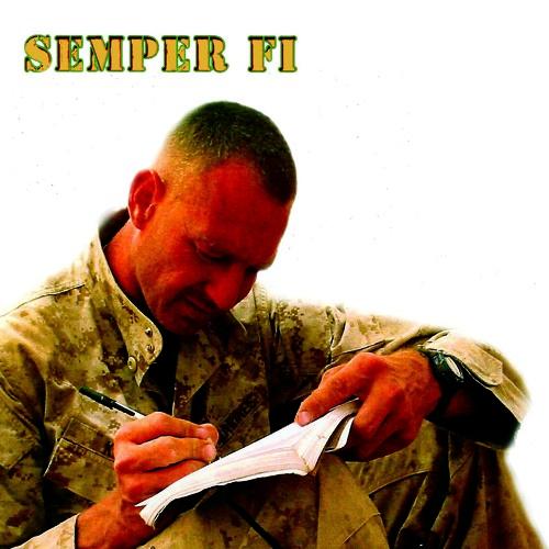 "Mission Accomplished - ""Semper Fi: One Marine's Journey"