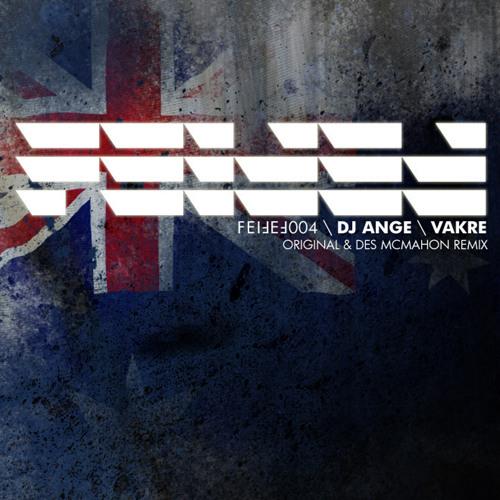 DJ Ange - Vakre (Des McMahon Remix)