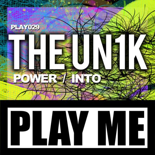 THE UNIK - POWER (TEASER)