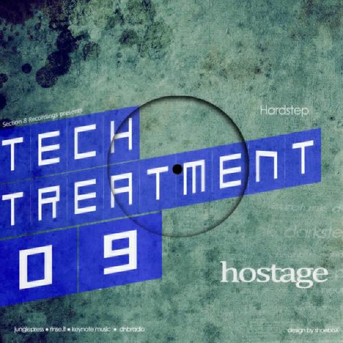 Hostage - Goose Neck Stew [SECTION8019D] [clip]