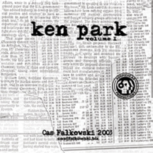 Krap Nek (DJ mix from 2003)
