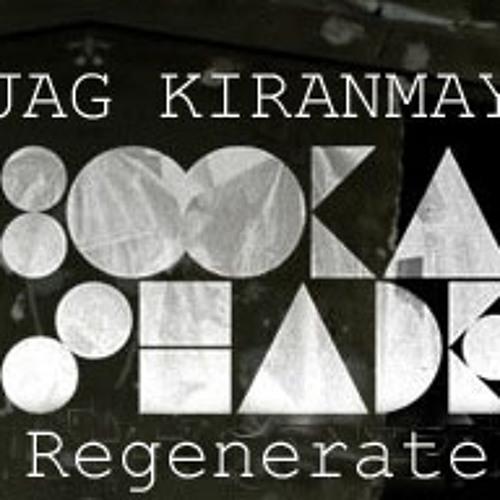Booka Shade - Regenerate - Jag Kiranmay Remix
