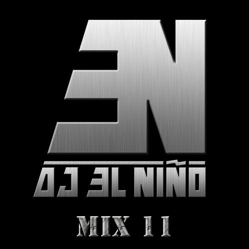 MIX 11 - RnB Reggaeton Salsa Merengue