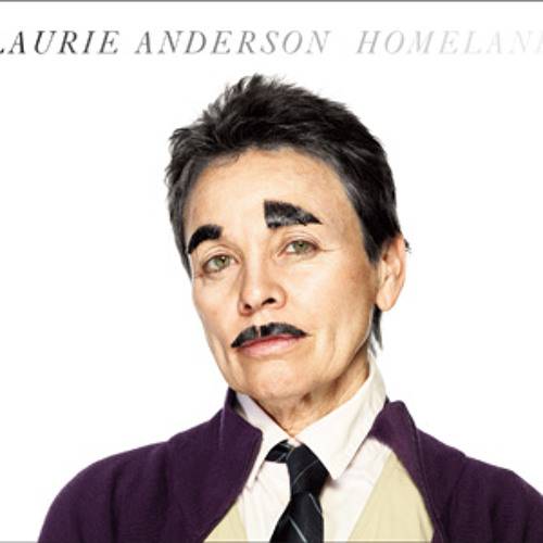 """Laurie Anderson - """"Flow"""""""