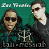 Las Vocales (Chosen Few Remix) Tali y Messiah ft. Fuego