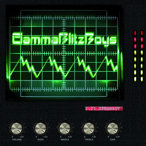 Gammablitzboys - 1.21 Gigawatt - 11 Autopilot