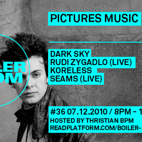 BR #36 Koreless (live)