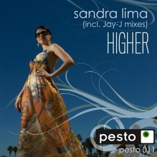 Sandra Lima - Higher (Jay-J vs. Jon Silva Bootleg Dub)