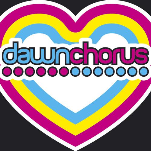 Dawn Chorus Vol 31 - Ryan Blyth